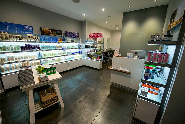 Frisor Aveda products in Hale, Altrincham