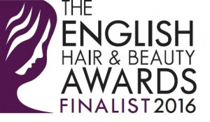 The English Hair & Beauty Awards 2016 finalist, Hale hair salon