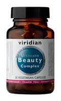 Viridian beauty nutrients, Hale hair salon Frisor