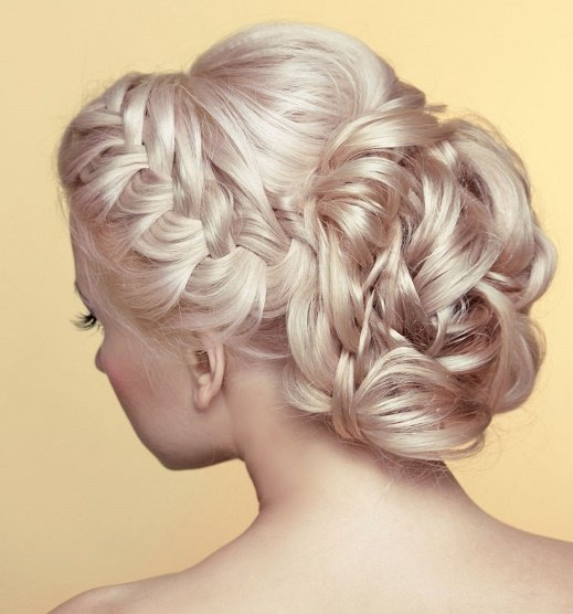 Give Your Hairstyle Staying Power