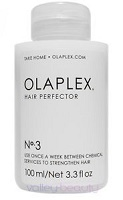 olaplex hair perfector number 3