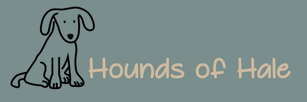 Hounds of Hale Logo