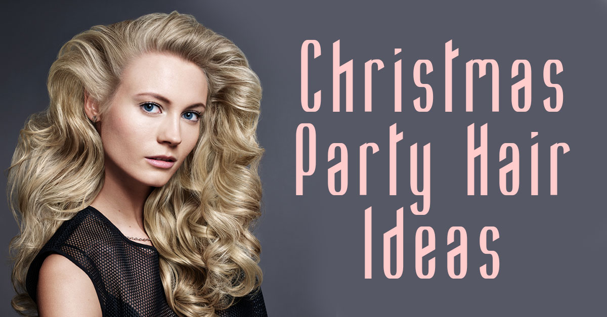 Christmas party ideas, hairdressers, hale, manchester