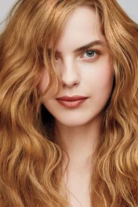 aveda long hair