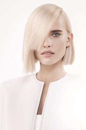 Stylish, Sleek Hair Styles at Frisor Hair Salon, Hale