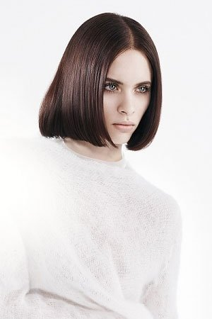 Stylish, Sleek Hair Styles at Frisor Hair Salon, Hale