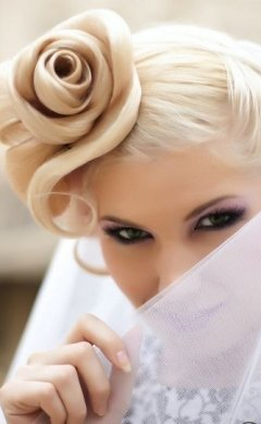 exotic bridal hair, hale hair salon, Altrincham