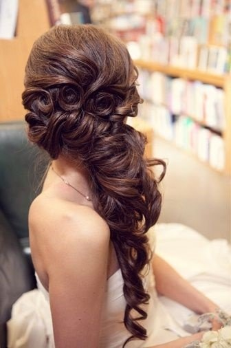wedding hair, Frisor hair salon, Hale