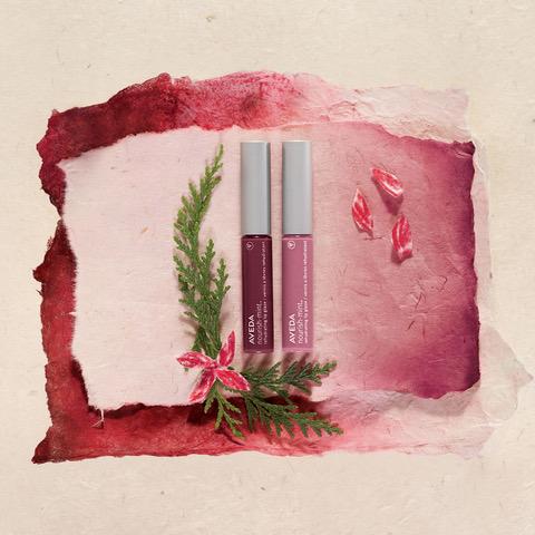 aveda lipsticks