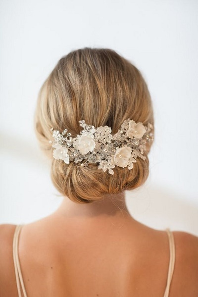 Wedding hairstyles hale salon pretty bridal hair frisor hair salon hale altrincham junglespirit Image collections