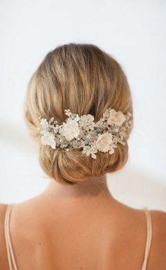Pretty bridal hair, Frisor hair salon, Hale, Altrincham