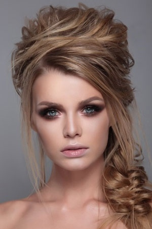 Prom Hairstyles at Frisor Hair Salon in Hale, Altrincham